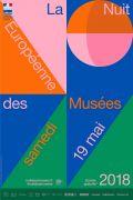 Nuit des Musées à Nancy 54000 Nancy du 19-05-2018 à 20:00 au 19-05-2018 à 23:59
