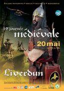 Journée Médiévale à Liverdun 54460 Liverdun du 20-05-2018 à 10:00 au 20-05-2018 à 19:00