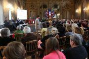 Mai de l'Europe à Nancy 54000 Nancy du 09-05-2018 à 15:00 au 27-05-2018 à 19:30