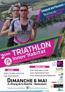 Course 10 km, Duathons et Triathlons à Morhange 57645 Morhange du 06-05-2018 à 09:00 au 06-05-2018 à 18:00