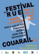 Festival Couarail à Norroy-le-Veneur 57140 Norroy-le-Veneur du 09-06-2018 à 18:30 au 10-06-2018 à 19:30