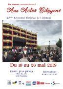 Aux Actes Citoyens Théâtre à Tomblaine