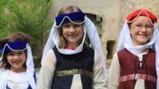 Liverdun au Moyen-Âge, Visite guidée Costumée  54460 Liverdun du 02-05-2018 à 15:00 au 02-05-2018 à 18:00