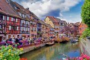 Escapade Week-End en Alsace, à Colmar ou Eguisheim 68000 Colmar 68420 Eguisheim Alsace du 01-05-2018 à 10:00 au 30-05-2018 à 23:00