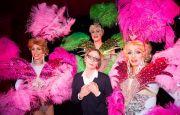 Bon Cadeau Spectacle Cabaret Restaurant Le Belcour 88200 Saint-Nabord du 27-04-2018 à 10:00 au 30-12-2018 à 23:59