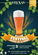 Festival au Musée de la Bière de Stenay