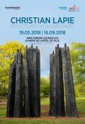 Sculptures Monumentales à Montigny-lès-Metz 57950 Montigny-lès-Metz du 19-05-2018 à 07:00 au 15-09-2018 à 19:00