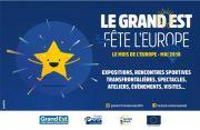 Mois de l'Europe en Lorraine Meurthe-et-Moselle Vosges, Meuse, Moselle du 01-05-2018 à 10:00 au 31-05-2018 à 19:00