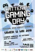 Salon Jeux Vidéo à Cattenom 57570 Cattenom du 12-05-2018 à 10:00 au 12-05-2018 à 19:00