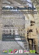 Visite Guidée du Fort de la Grande Haye à Golbey 88190 Golbey du 10-06-2018 à 15:00 au 10-06-2018 à 16:35