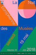 Nuit des Musées à Jarville-la-Malgrange 54140 Jarville-la-Malgrange du 19-05-2018 à 18:00 au 19-05-2018 à 22:00