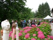 Les Caligeottes de Lorry-lès-Metz 57050 Lorry-lès-Metz du 17-06-2018 à 10:09 au 17-06-2018 à 19:09