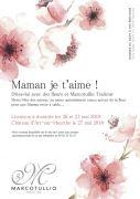 Fête des Mères Traiteur à Domicile Marcotullio 54320 Maxéville du 26-05-2018 à 09:30 au 27-05-2018 à 12:00
