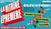 Exposition Art d'Ici et d'Ailleurs à Metz 57000 Metz du 09-05-2018 à 13:00 au 26-05-2018 à 18:00