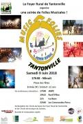 Festival Music Ô Folies à Tantonville 54116 Tantonville du 09-06-2018 à 17:30 au 09-06-2018 à 23:59