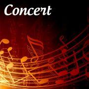 Concert du Groupe Seven à Heillecourt
