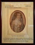 Visite Passion au Château de Preisch à Basse-Rentgen 57570 Basse-Rentgen du 27-05-2018 à 15:00 au 27-05-2018 à 18:00