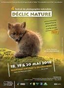 Festival Photo Déclic Nature à Blainville-sur-l'Eau  54360 Blainville-sur-l'Eau du 18-05-2018 à 16:00 au 20-05-2018 à 17:00