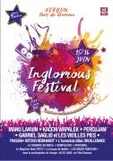 Festival Inglorious Adapei de Meuse à Verdun 55100 Verdun du 15-06-2018 à 18:00 au 16-06-2018 à 00:00