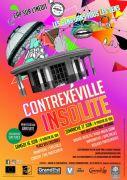 Contrexéville Insolite 88140 Contrexéville du 16-06-2018 à 19:00 au 17-06-2018 à 18:00