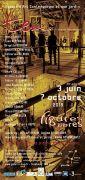 Exposition Figures Libres au TEM à Goviller 54330 Goviller du 03-06-2018 à 14:00 au 07-10-2018 à 19:00