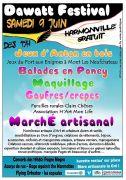 Dawatt Festival à Harmonville