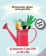 Portes Ouvertes Bienvenue dans mon Jardin en Meuse Meuse du 17-06-2018 à 14:00 au 17-06-2018 à 18:00