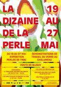 La Dizaine de la Perle à Vannes-le-Châtel 54112 Vannes-le-Châtel du 19-05-2018 à 14:00 au 27-05-2018 à 18:00
