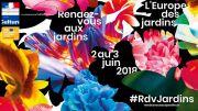 Rendez-vous au Jardin du Château de Preisch 57570 Basse-Rentgen du 02-06-2018 à 11:00 au 03-06-2018 à 18:00