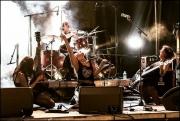Festival Senones en Rock à Senones
