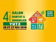Salon Conseil Habitat de Yutz 57970 Yutz du 26-05-2018 à 10:00 au 27-05-2018 à 18:00