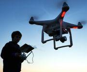Stages de Pilotage de Drone à Tomblaine