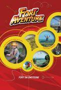 Fort Aventure Nancy Sud Parcours Accropierre  54550 Bainville-sur-Madon du 31-03-2018 à 13:30 au 31-10-2018 à 18:00