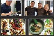 Animations Restaurant Cook-Ki Juin à Nancy  54000 Nancy du 01-06-2018 à 12:00 au 30-06-2018 à 22:00
