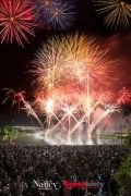 Fête Nationale et Feu d'Artifice à Nancy 54000 Nancy du 14-07-2018 à 20:30 au 14-07-2018 à 23:59