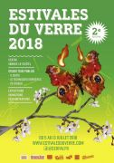 Estivales du Verre Vannes-le-Châtel 54112 Vannes-le-Châtel du 05-07-2018 à 10:00 au 13-07-2018 à 18:00