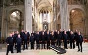 Concert Chant Choral Choeur d'Hommes à Colombey-les-Belles 54170 Colombey-les-Belles du 16-06-2018 à 20:30 au 16-06-2018 à 22:00