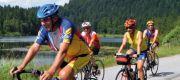 Semaine Fédérale de Cyclotourisme à Épinal 88000 Epinal du 05-08-2018 à 08:00 au 12-08-2018 à 18:00