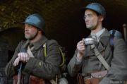 Exposition Mémoires de Guerre au Château de Lichtenberg Château de Lichtenberg 67340 Lichtenberg du 16-06-2018 à 10:00 au 17-06-2018 à 17:00