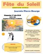 Fête du Soleil à Florange 57190 Florange du 17-06-2018 à 14:00 au 17-06-2018 à 18:00