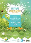 Festival Jardi'Nature à Docelles 88460 Docelles du 16-06-2018 à 14:30 au 17-06-2018 à 20:00