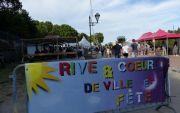 Rive et Coeur de Ville en Fête à Thionville 57100 Thionville du 16-06-2018 à 10:00 au 09-09-2018 à 23:00