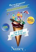 Un Eté au Plateau de Haye Animations Estivales Nancy 54000 Nancy du 19-06-2018 à 10:00 au 31-08-2018 à 18:00