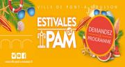 Les Estivales de Pont-à-Mousson 54700 Pont-à-Mousson du 06-07-2018 à 20:30 au 01-09-2018 à 23:59
