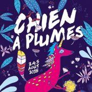 Festival du Chien à Plumes à Langres 52200 Langres du 03-08-2017 à 17:00 au 05-08-2017 à 03:00