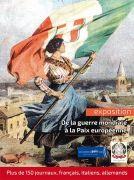 Exposition De la Guerre Mondiale à la Paix Européenne Verdun