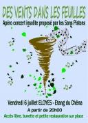 Concert Insolite Marching-Band Sans Pistons à Éloyes 88510 Éloyes du 06-07-2018 à 20:00 au 06-07-2018 à 22:00