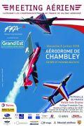Meeting Aérien Chambley Planet'air 54890 Chambley-Bussières du 02-07-2018 à 07:00 au 08-07-2018 à 17:00