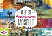 Animations Estivales Moselle Passion