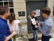 Chasse au Trésor Des Portes de Meuse Meuse du 15-06-2018 à 10:00 au 30-09-2018 à 18:00